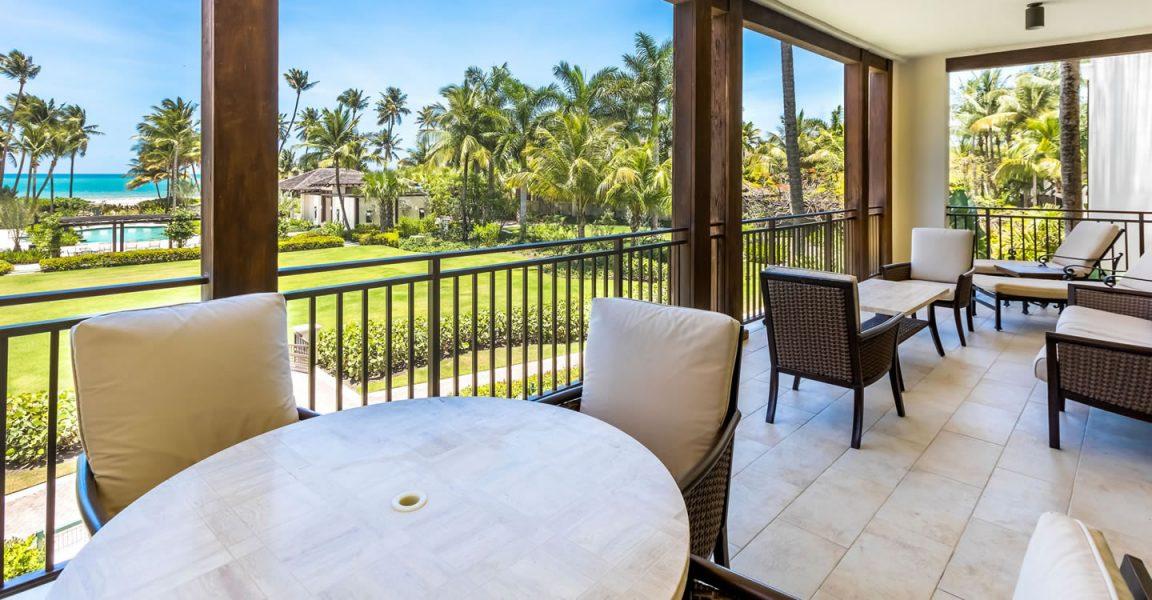 2 Bedroom Ocean View Condo For Sale Rio Grande Puerto Rico 7th Heaven Properties