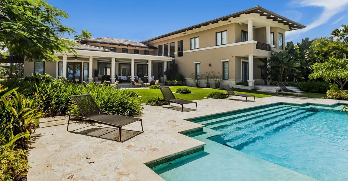 5 Bedroom Ultra Luxury Home For Sale, Rio Grande, Puerto Rico