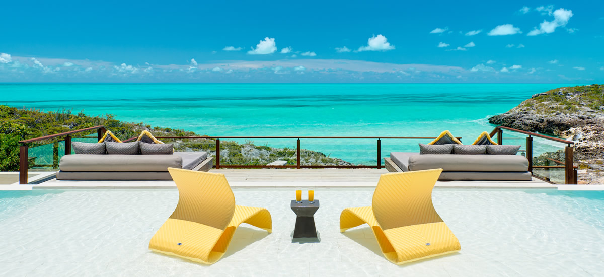Turks & Caicos, Providenciales - Ultra-Luxury Beachfront Property for Sale
