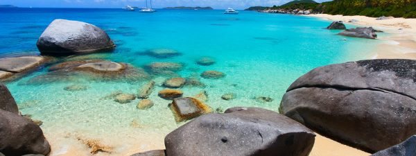 Virgin Gorda, BVI (British Virgin Islands)