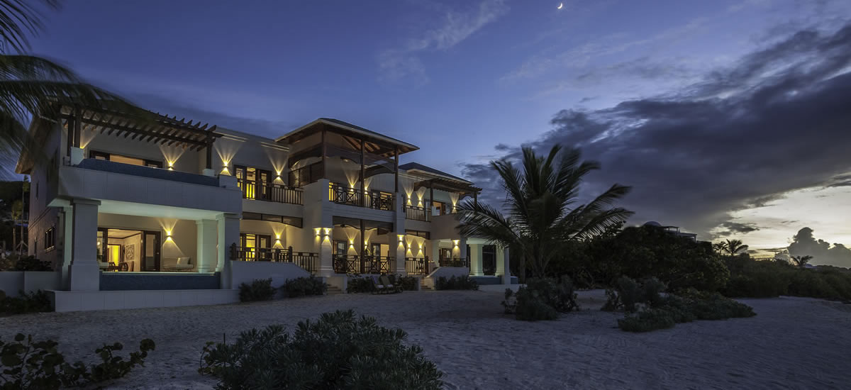 Anguilla - Affordable beachfront condos for sale in Shoal Bay East
