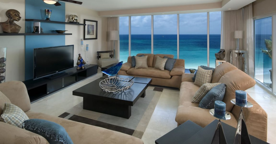 3 Bedroom Luxury Penthouse Apartment for Sale, Christ ...