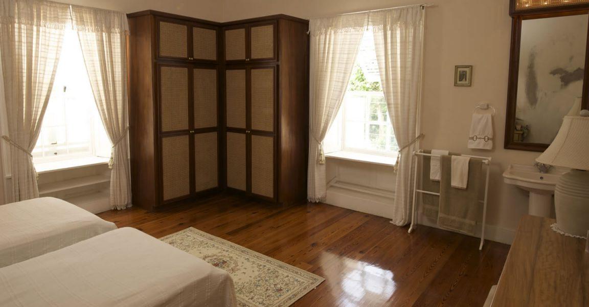 11 Bedroom Historic Plantation House For Sale St Thomas
