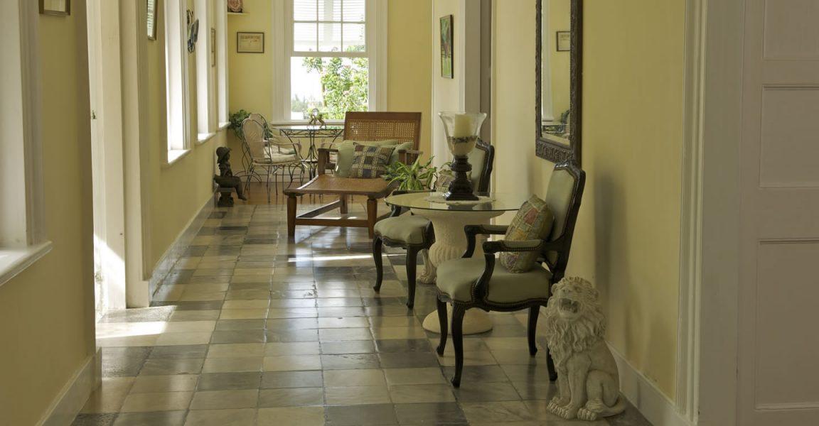 11 Bedroom Historic Plantation House for Sale, St Thomas ...