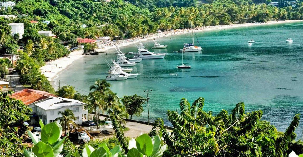 Cane Garden Bay Hotels
