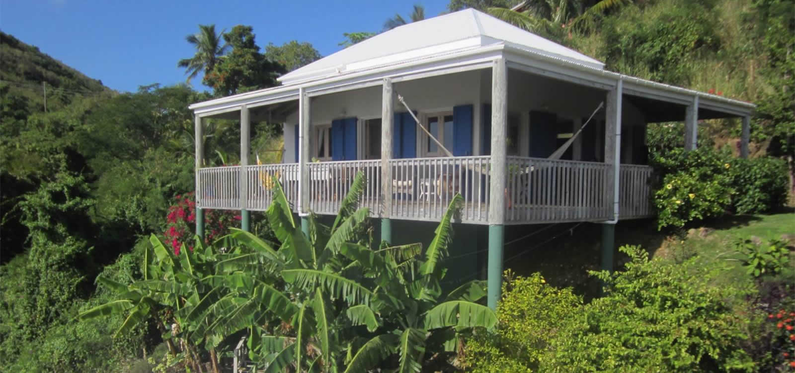Tortola Virgin Islands Real Estate