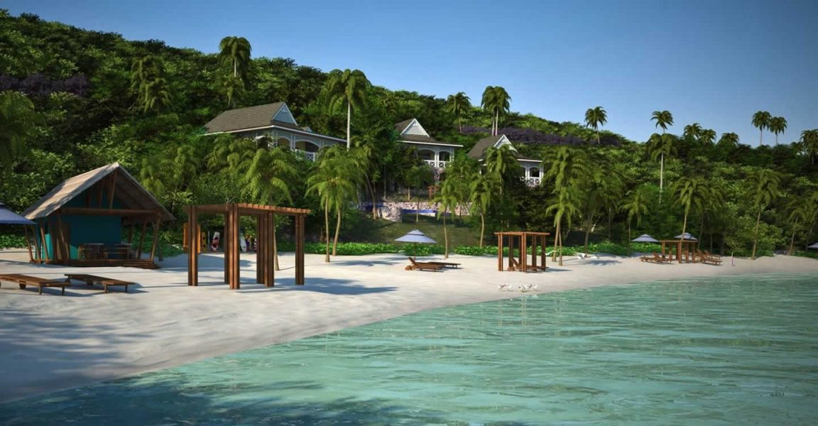 Mosquito Island Bvi For Sale