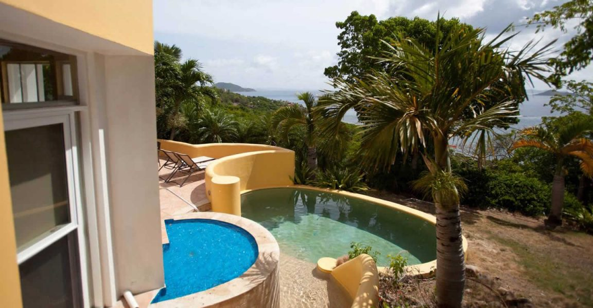 Katsura, Virgin Gorda, British Virgin Islands - MLS#