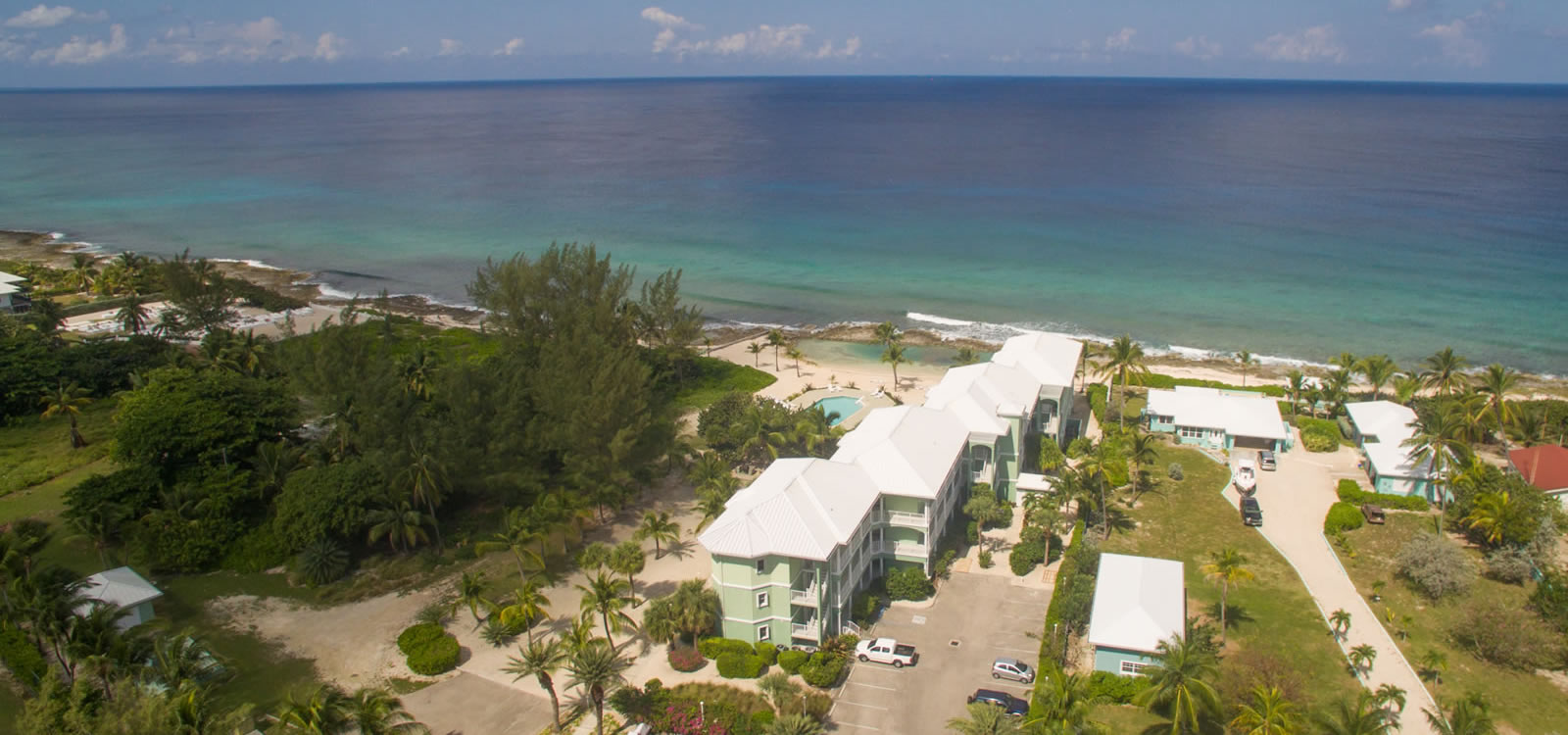 Grand Cayman Island Condo For Sale