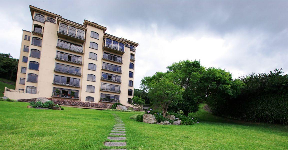3 Bedroom Apartment For Sale Villa Vento Alto De Las Palomas Escazu Santa Ana Costa Rica