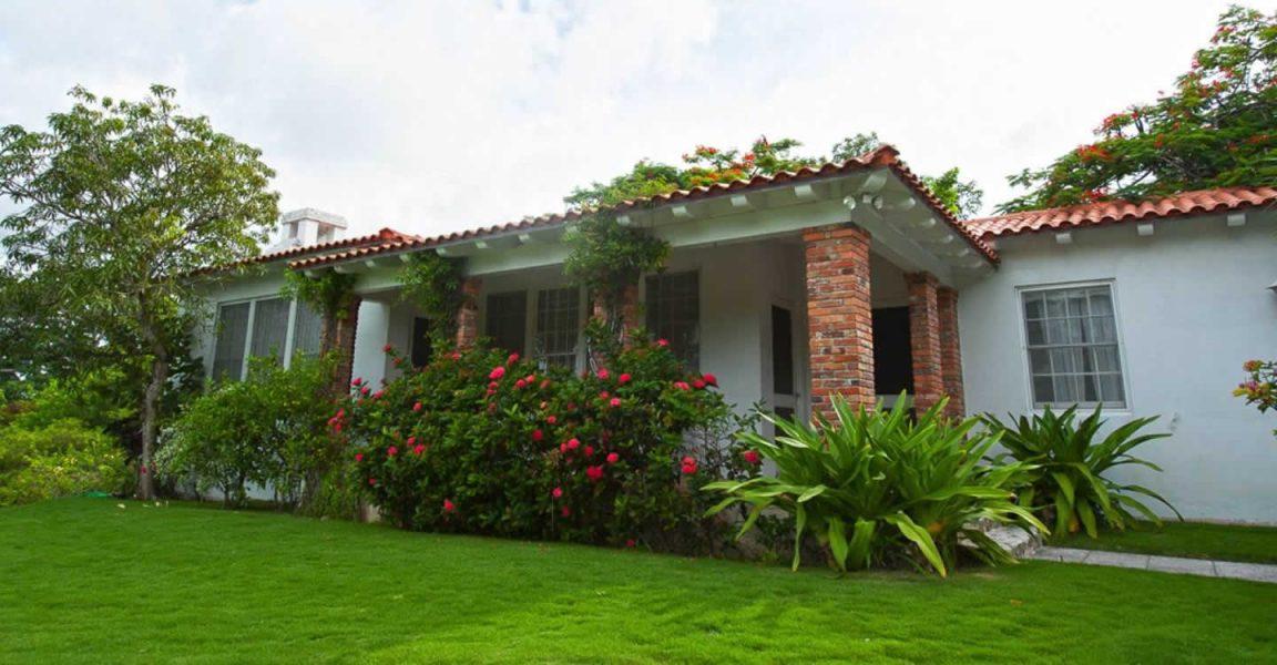 Duke of Windsor\'s Former Home for Sale, Nassau, Bahamas - 7th Heaven ...