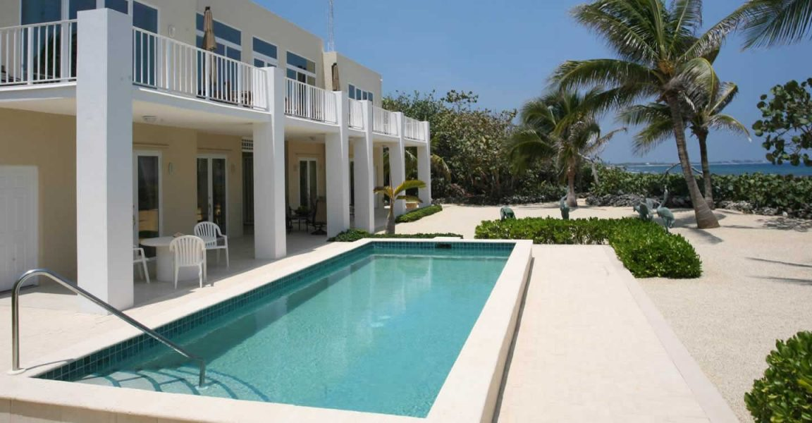 4 Bedroom Beach House For North Side Grand Cayman Islands 7th Heaven Properties