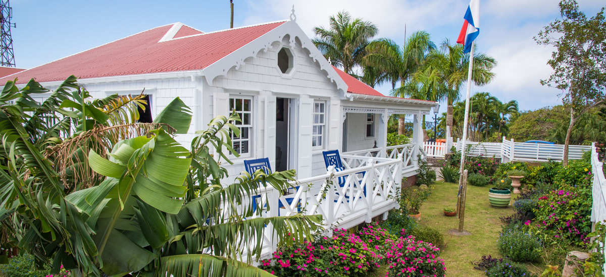 Caribbean Historic Homes For Sale 7th Heaven Properties