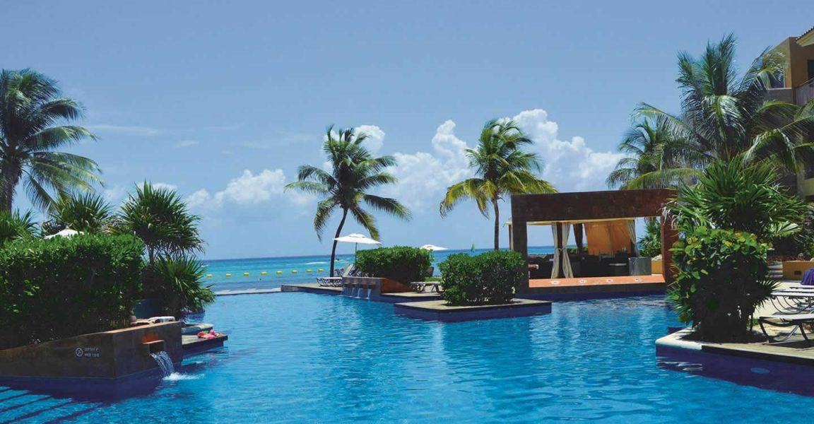 2 Bedroom Beachfront Condo for Sale, Playa del Carmen ... - photo#24