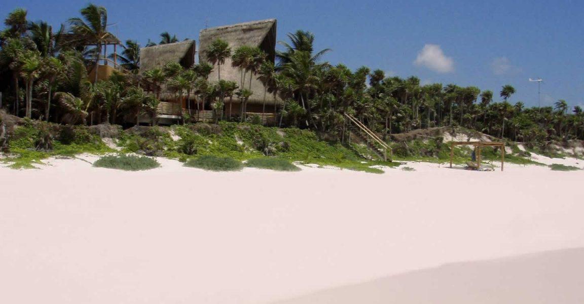 Groovy 4 Bedroom Luxury Beachfront Home For Sale Sian Kaan Tulum Interior Design Ideas Gentotthenellocom