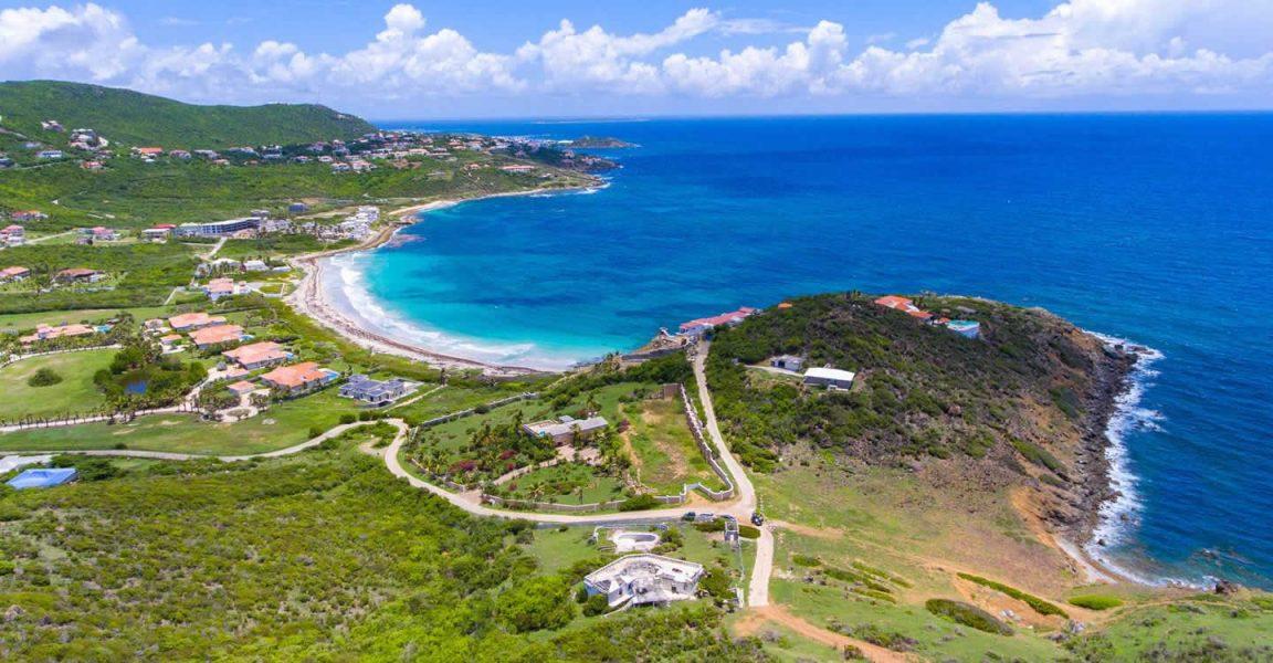 Guana Bay Beach Villas Resort