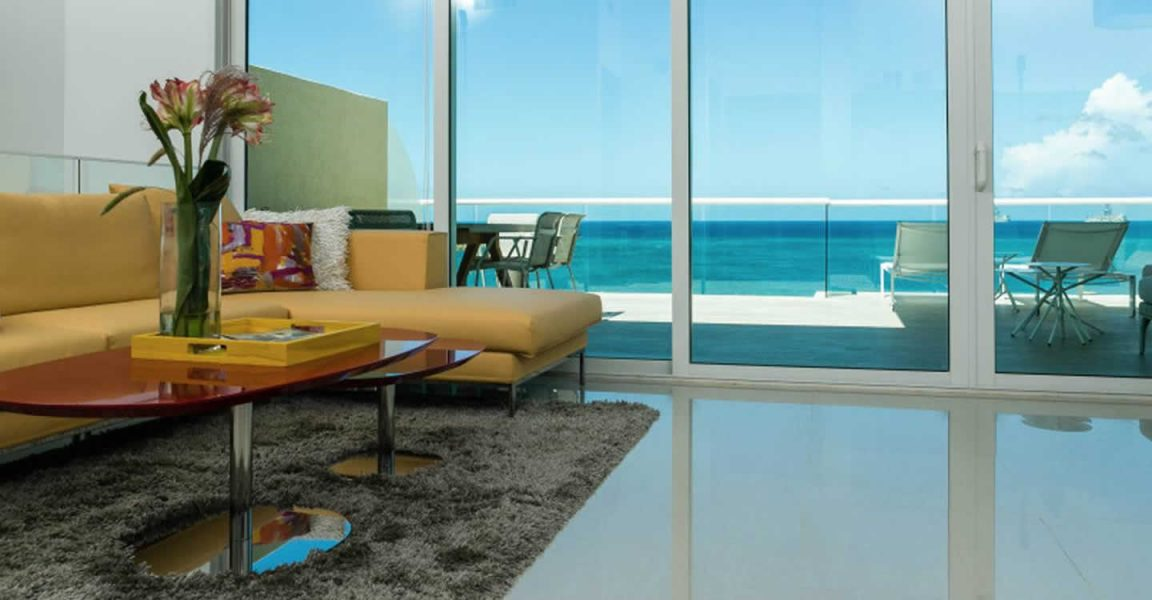 3 Bedroom Beachfront Condos for Sale, Eagle Beach, Aruba ...
