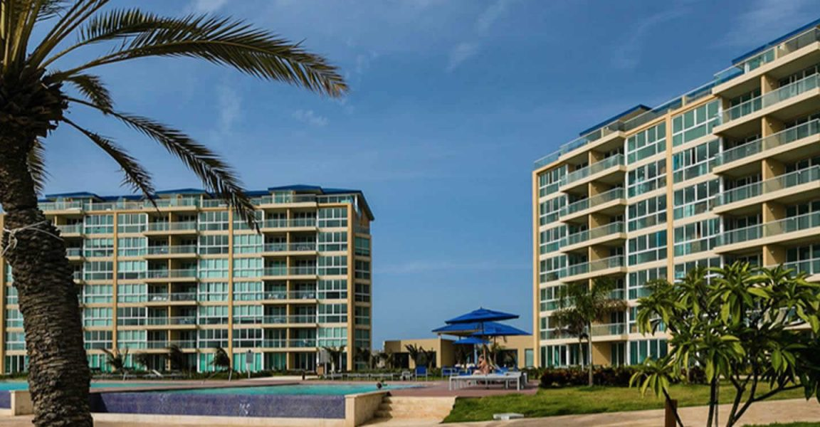 5 bedroom penthouse apartment for sale eagle beach aruba for Penthouse apartment for sale