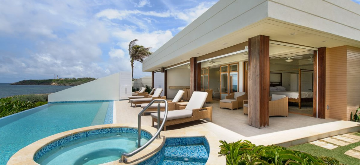 Beach houses for sale in Barbados