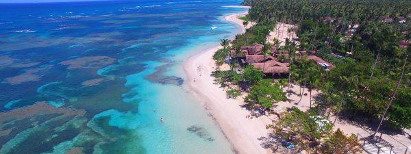 Beachfront apartments for sale in Las Terrenas, Dominican Republic