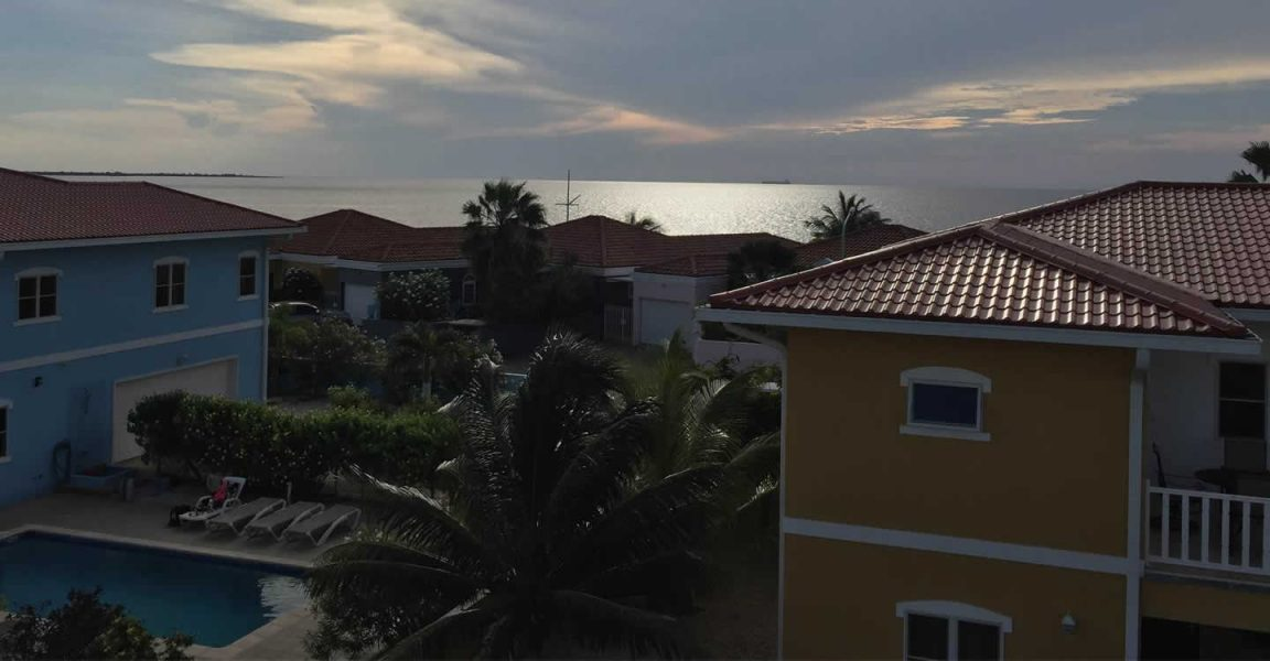 3 Bedroom Home For Sale Sabadeco Bonaire 7th Heaven