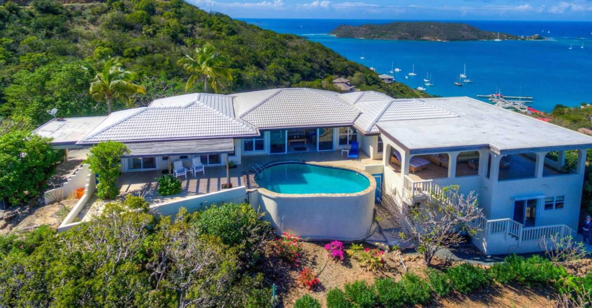British Virgin Islands Luxury Real Estate and Homes for Sale