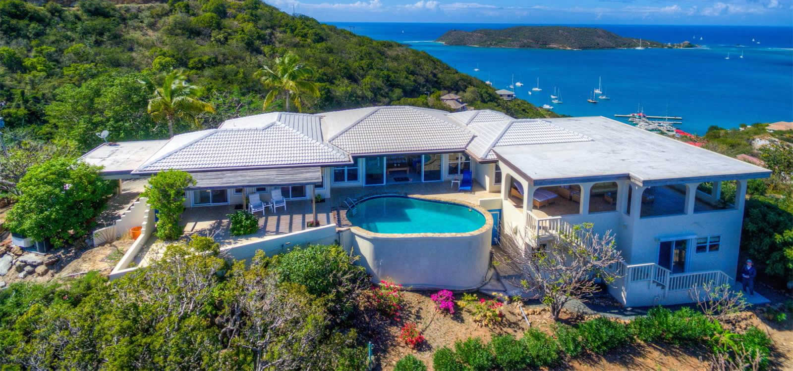 Bvi Homes For Sale