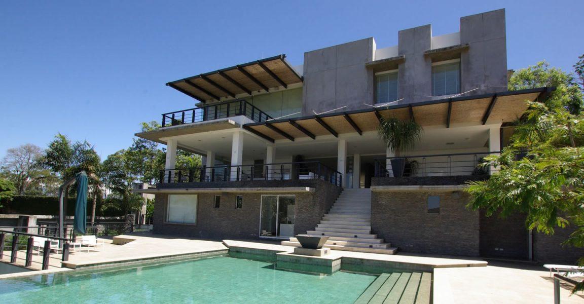 6 bedroom contemporary home for sale escazu costa rica for Luxury homes for sale in costa rica