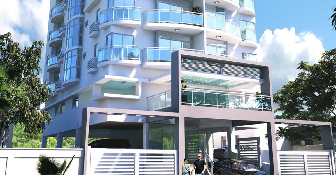 2 Bedroom Apartments For Sale In Santo Domingo Dominican Republic 7th Heaven Properties