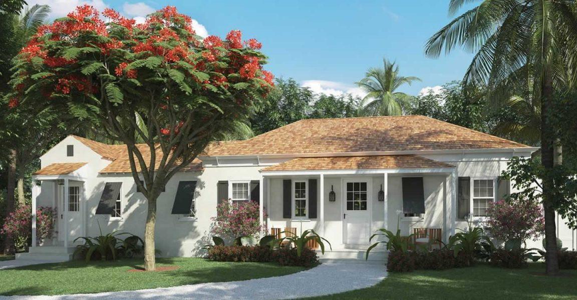 2 Bedroom Beachfront Resort Homes for Sale, Harbour Island, Bahamas  7th Heaven Properties