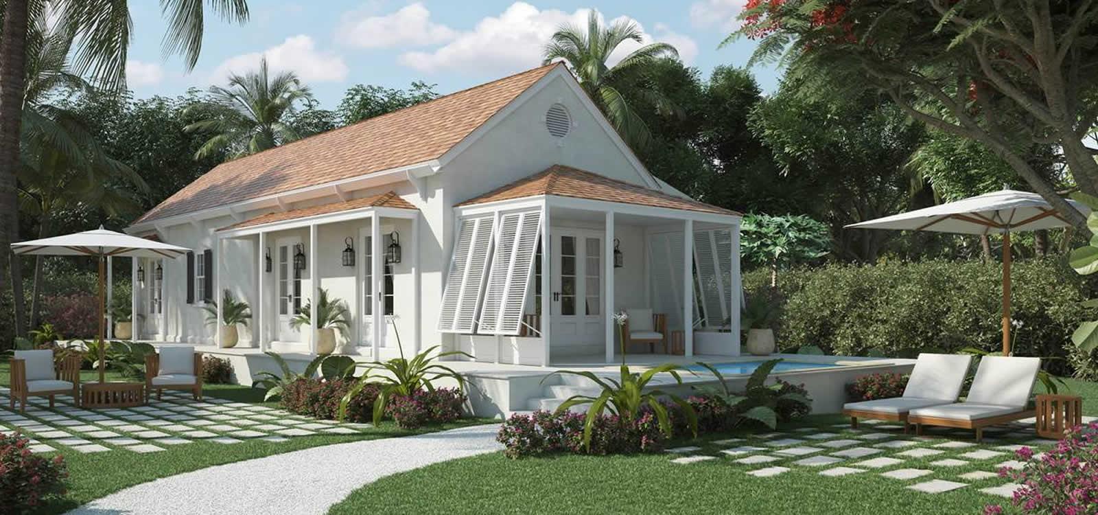 Paradise Island Resort For Sale Unit