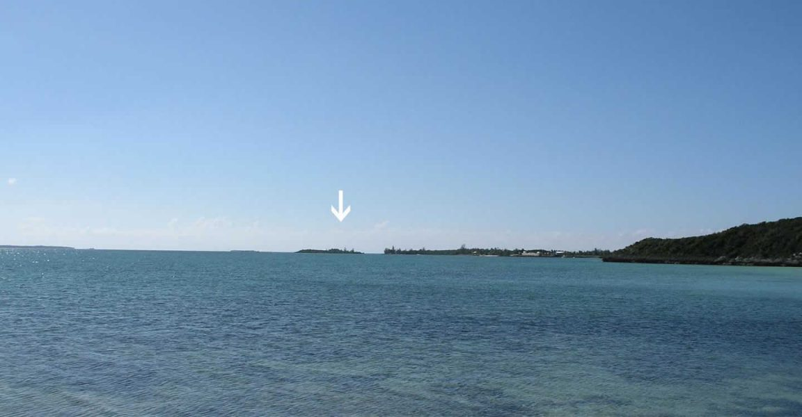 6 acre private island for sale in the bahamas near spanish for Bahamas private island for sale