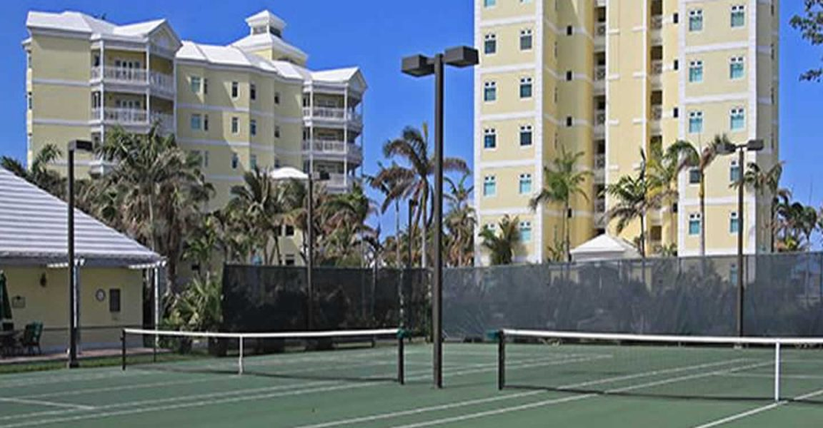 3 Bedroom Beachfront Condo For Sale Cable Beach Nassau Bahamas 7th Heaven Properties
