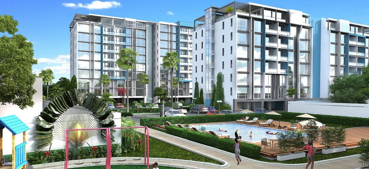 Condos for sale in Kingston, Jamaica