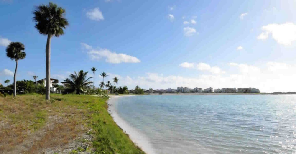 Beachfront Lots Of Land For Sale Juanillo Beach Cap Cana