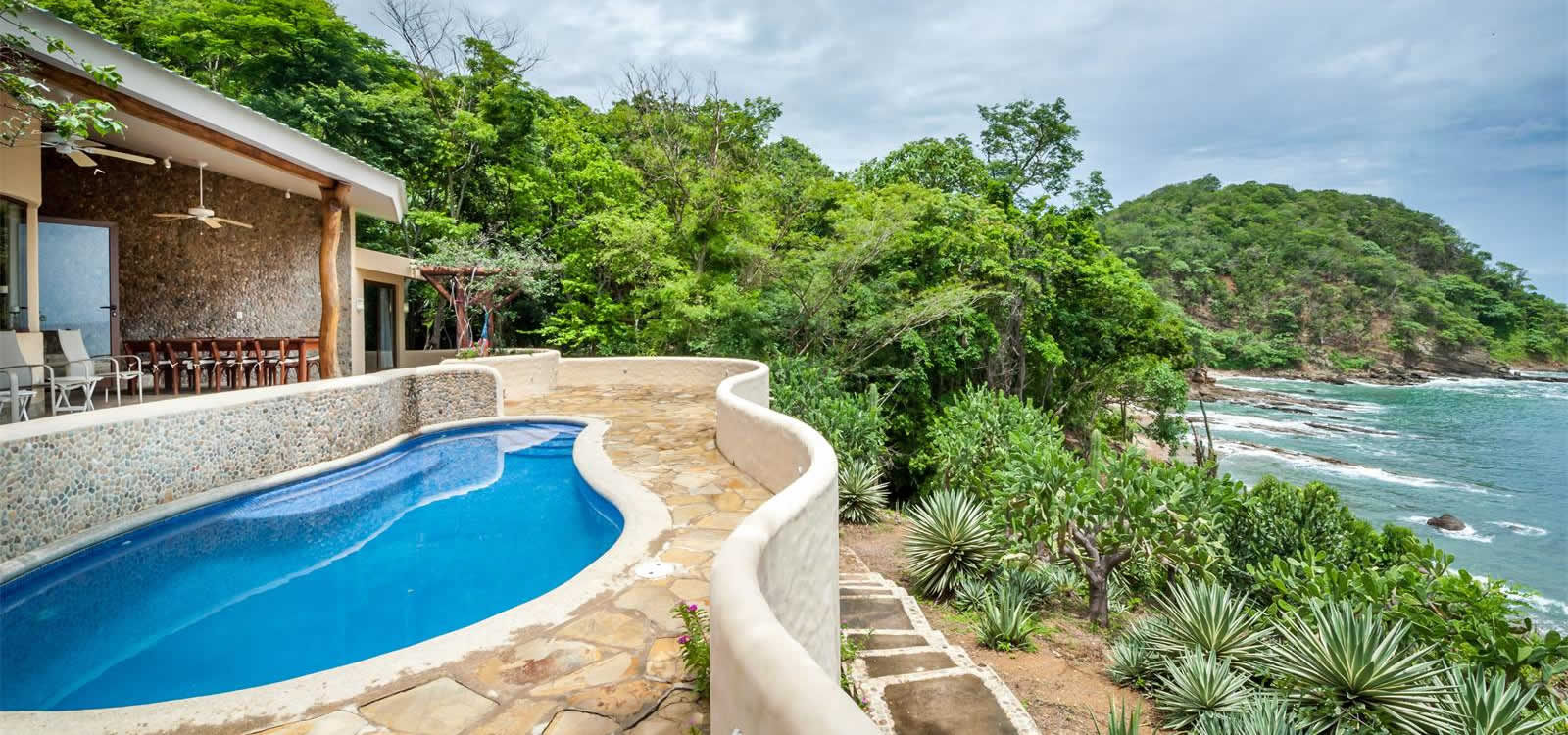 Superb Beach Houses For Sale In Nicaragua Part - 9: $1,475,000
