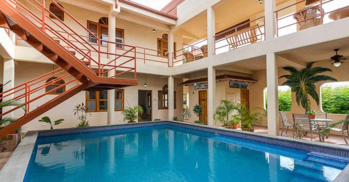 12 Key Boutique Hotel For San Juan Del Sur Rivas Nicaragua