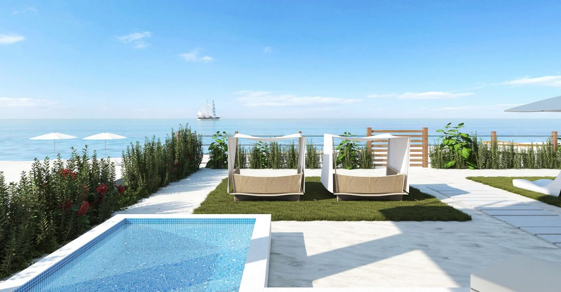 2 bedroom beachfront condos for sale meads bay anguilla 7th