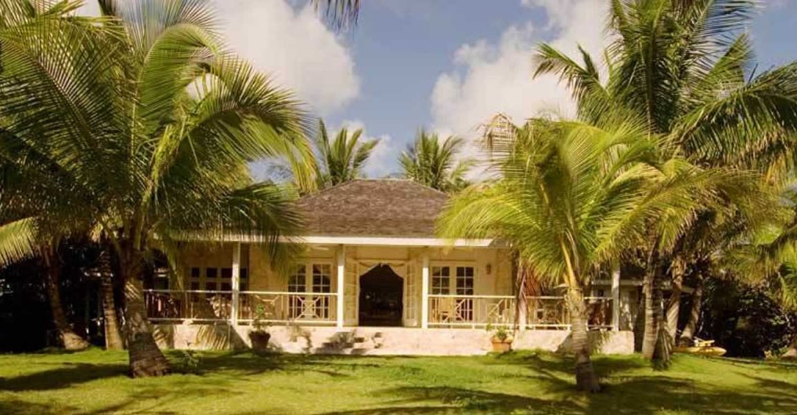 2 Bedroom Beachfront Villas For Sale Kamalame Cay Andros