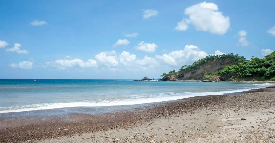 Marsella Beach Resort Nicaragua