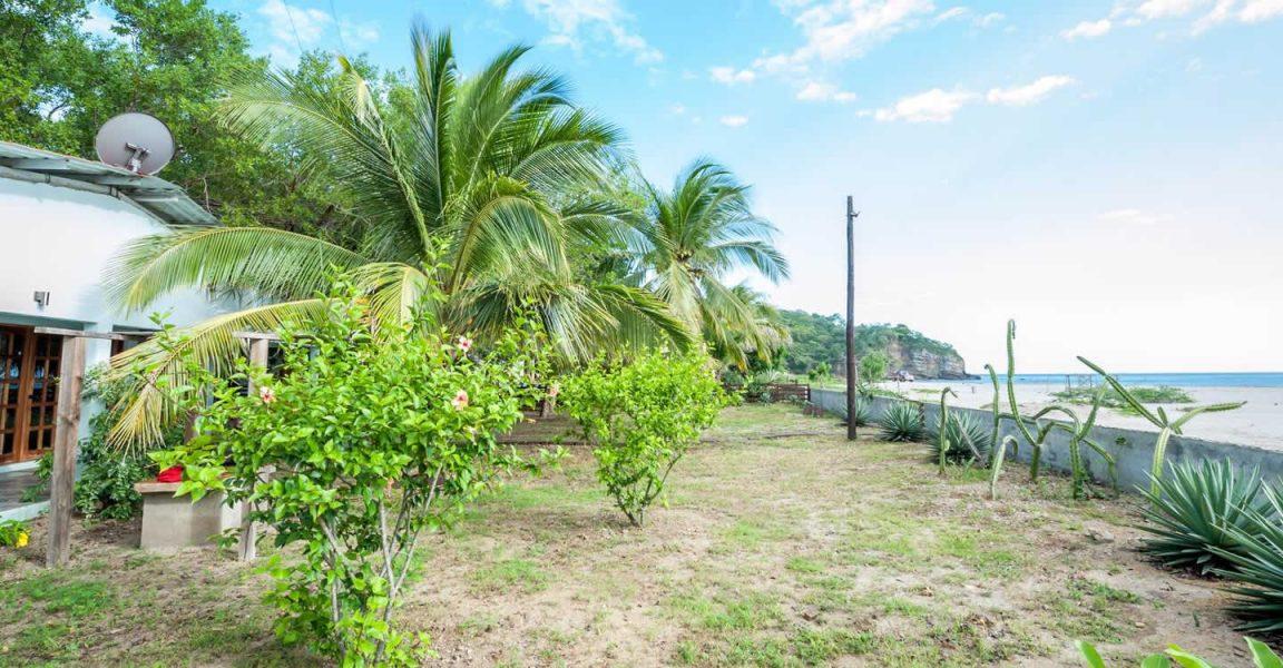 5 Bedroom Beachfront Property For Sale Playa Marsella