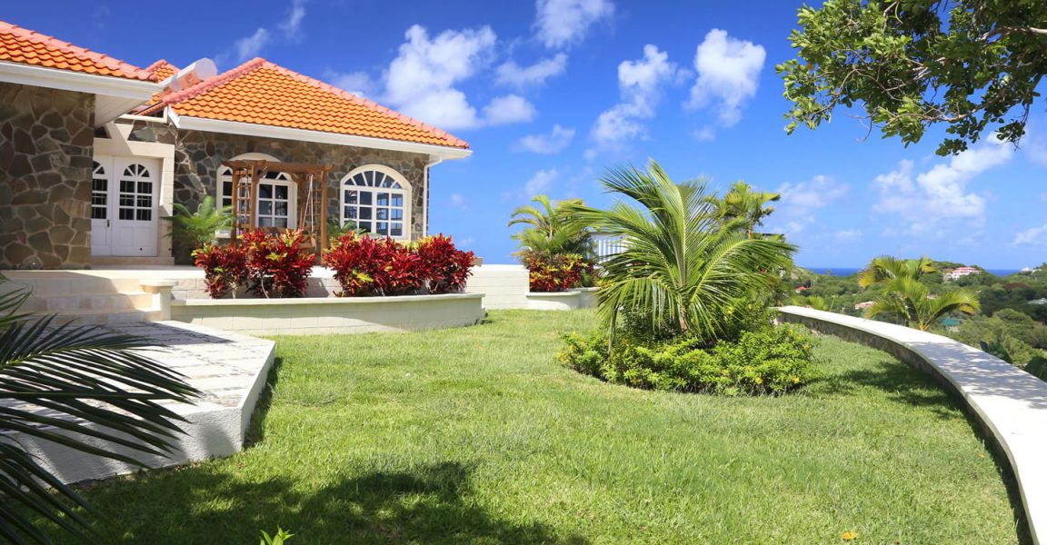 Homes For Sale In St Lucia Island