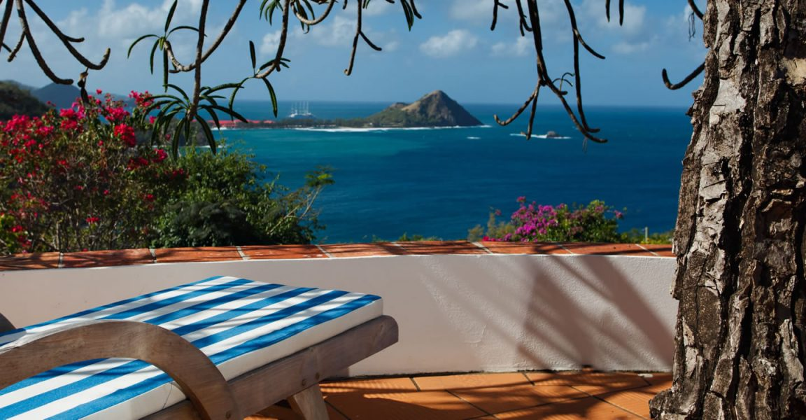Properties For Sale At Cap St Lucia