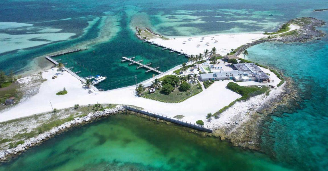 2 Acre Beach Marina Resort For Bimini Bahamas 7th Heaven Properties