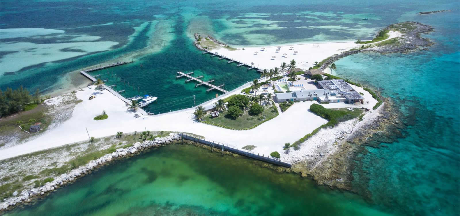 2 Acre Beach Amp Marina Resort For Sale Bimini Bahamas