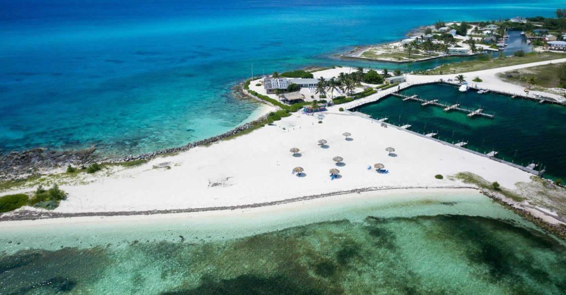 how to get to bimini bahamas