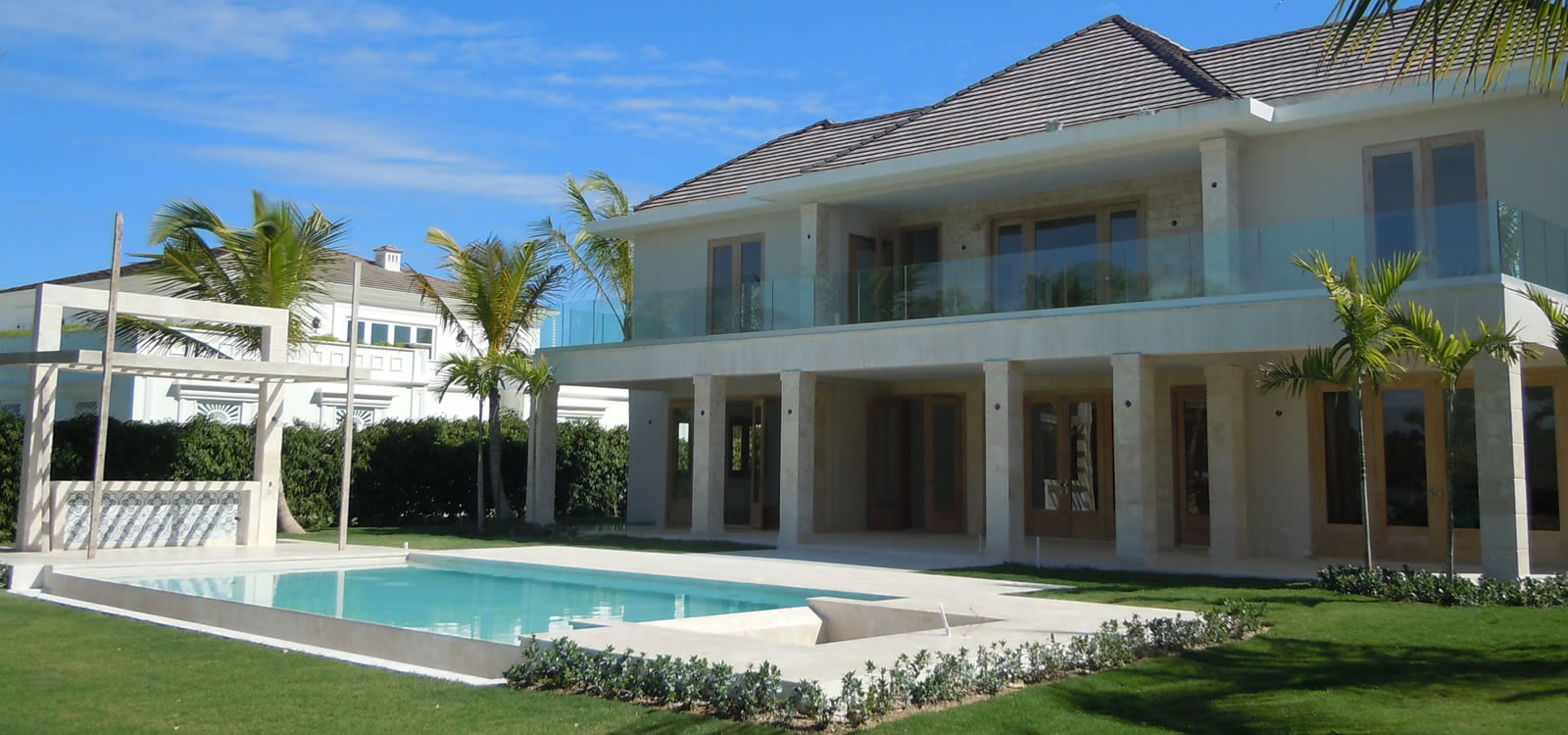 4 bedroom home for sale in punta cana dominican republic 7th heaven properties. Black Bedroom Furniture Sets. Home Design Ideas