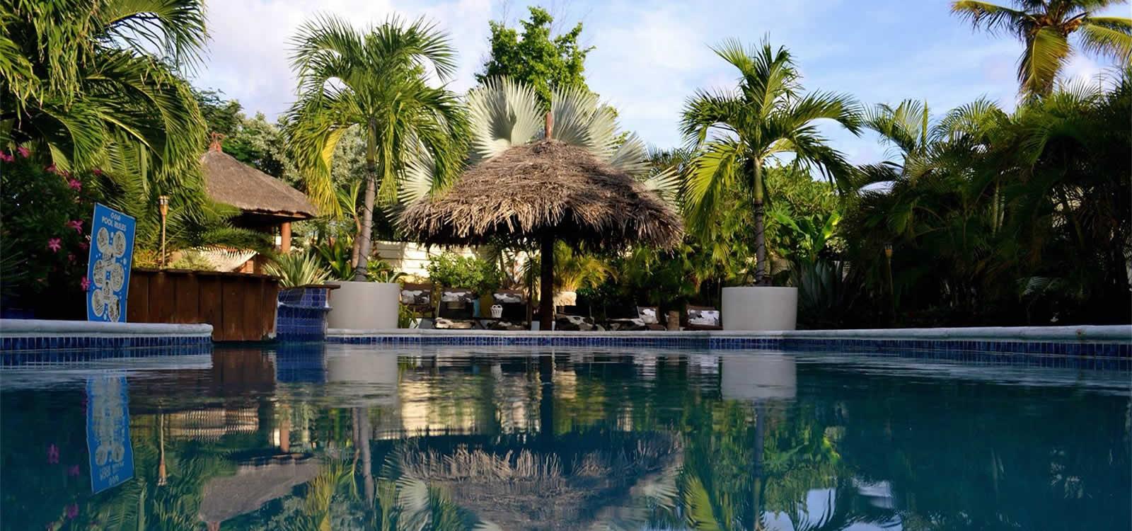 Aruba Rental Homes Malmok