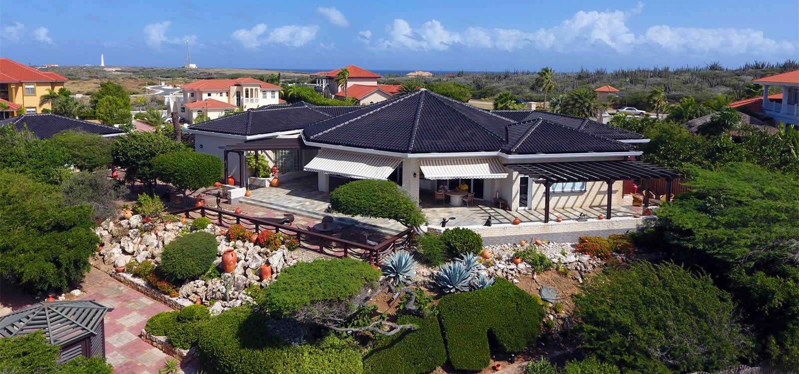 Aruba tierra del sol bella vista home for sale 2 7th for Tierra rica apartments