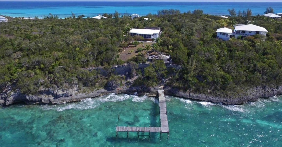 3 Bedroom Cottage For Sale Great Guana Cay Abaco